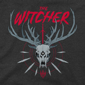 The Witcher Official T-Shirt