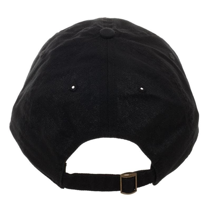 MARVEL THANOS BLACK DAD HAT
