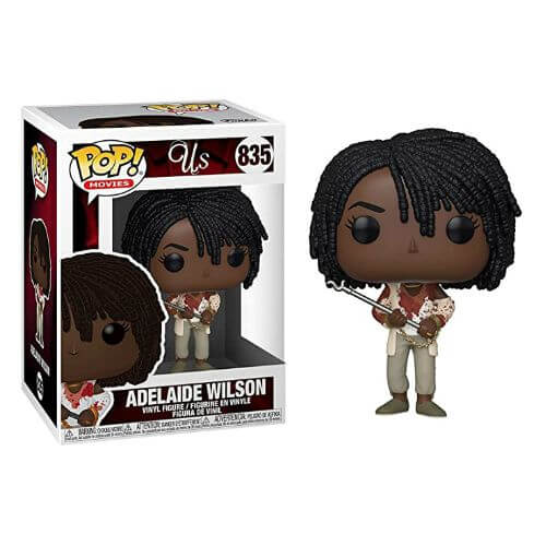ADELAIDE WILSON CHAINS FUNKO POP 835