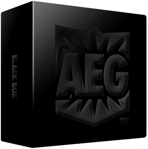 AEG BLACK BOX 2015