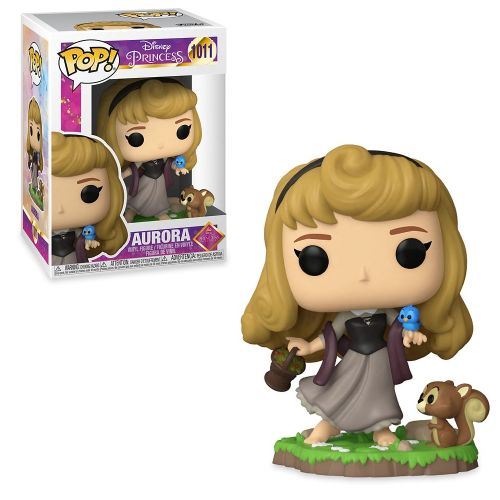 AURORA DISNEY PRINCESS FUNKO POP 1011