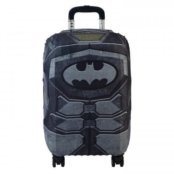 BATMAN Black And Grey Carry-On Luggage Sleeve GEEK FASHION