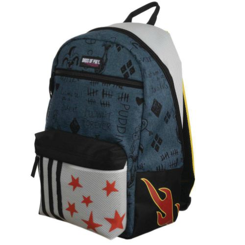Birds Of Prey Backpack