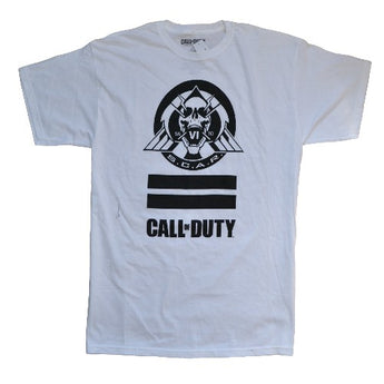CALL OF DUTY INFINITE WARFARE T-SHIRT