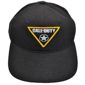 CALL OF DUTY LOGO DAD HAT