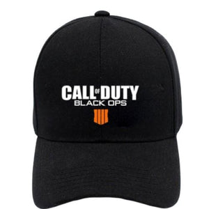 CALL OF DUTY BLACK OPS 4 DAD HAT