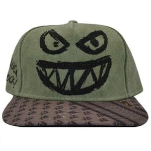 CALL OF DUTY BLACK OPS 4 SNAPBACK HAT
