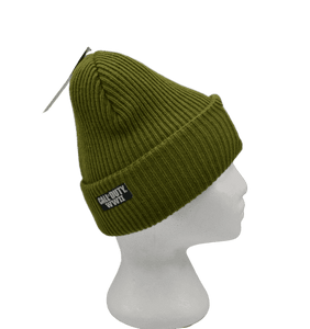 CALL OF DUTY WWII BEANIE