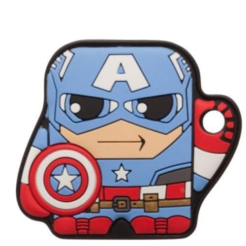 CAPTAIN AMERICA FOUNDMI - Marvel Merchandise