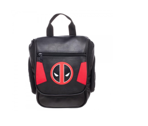 DEADPOOL TRAVEL AND COSMETIC BAG