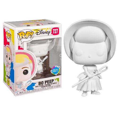Do It Yourself Bo Peep Funko Pop 727