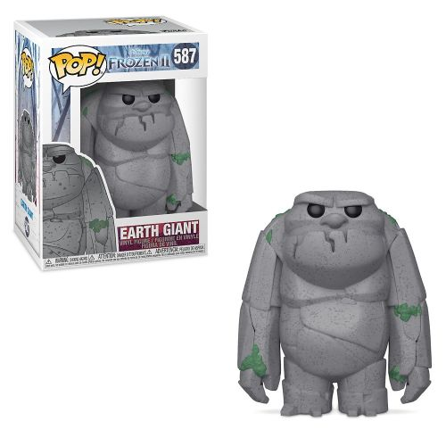 EARTH GIANT - DISNEY FROZEN II FUNKO POP 587