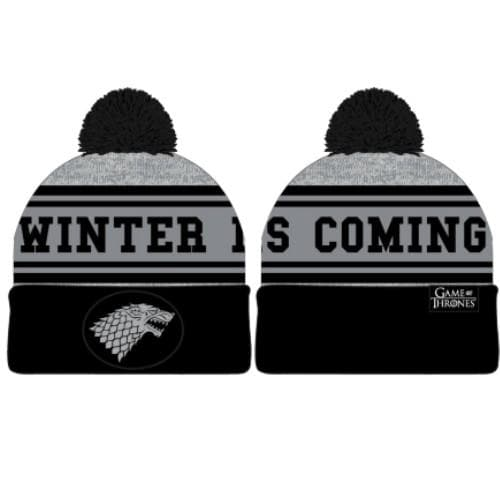 GAME OF THRONES BEANIE