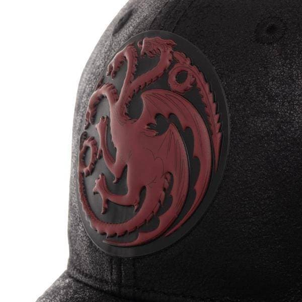 GAME OF THRONES BATARGARYEN DAD HAT