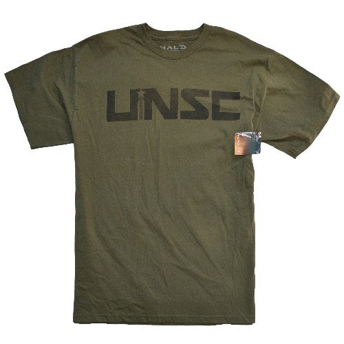 OFFICIAL HALO UNSC T-SHIRT