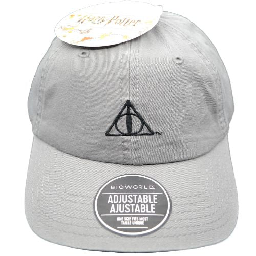 HARRY POTTER DEATHLY HALLOWS DAD HAT