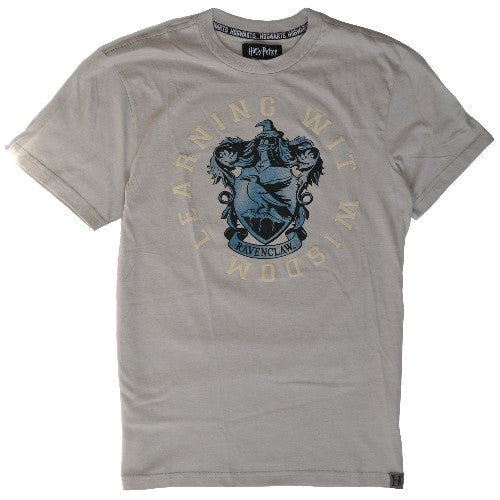 HARRY POTTER RAVENCLAW CREST T-SHIRT