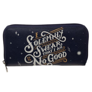 HARRY POTTER WALLET - I SOLEMNLY SWEAR