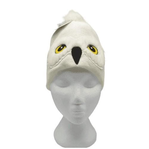 HARRY POTTER HEDWIG WHITE BEANIE