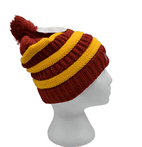 HARRY POTTER GRYFFINDOR SCRIPT LUREX BEANIE