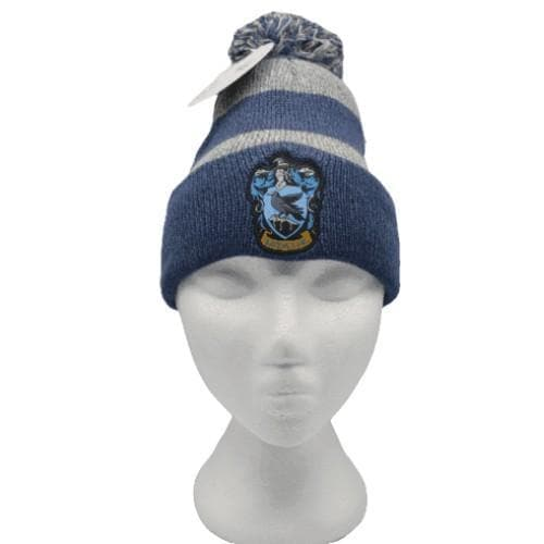 HARRY POTTER RAVENCLAW BLUE BEANIE