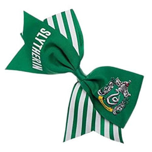 HARRY POTTER  SLYTHERIN COSPLAY HAIR BOW