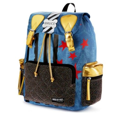 Harley Quinn - Birds Of Prey Backpack