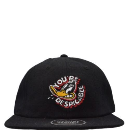 LOONEY TUNES DAFFY DUCK DAD HAT