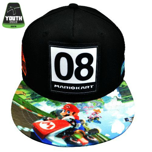 MARIO-KART-08-YOUTH-SNAPBACK-HAT.jpg