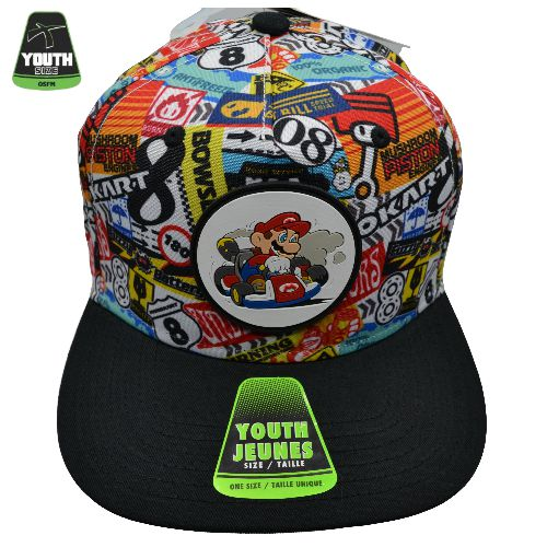 Mario-kart-sublimated-youth-snapback-cap.jpg