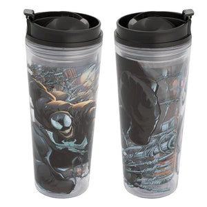 MARVEL VENOM 16 OZ WATER BOTTLE