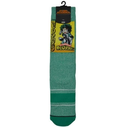 MY HERO ACADEMIA SOCKS - Anime Apparel