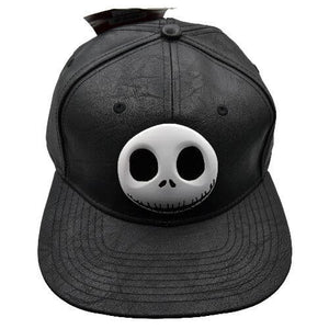 NIGHTMARE CHRISTMAS SNAPBACK HAT