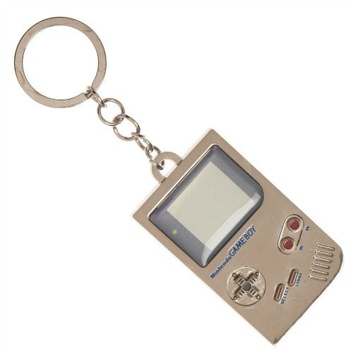 NINTENDO GAME BOY KEYCHAIN