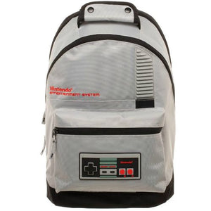 Nintendo Controller Backpack NES