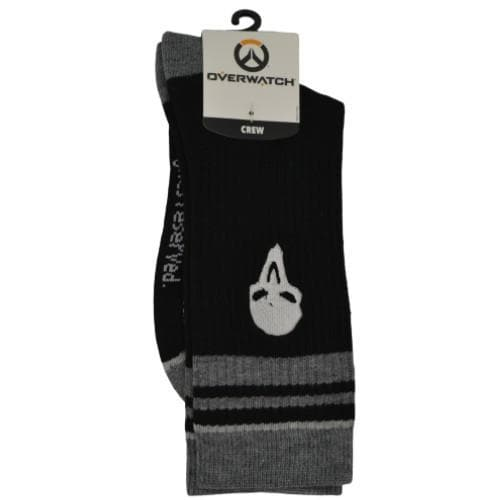 OVERWATCH SOCKS - Gaming Apparel - Geek Attire