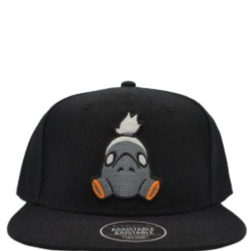 OVERWATCH ROADHOG SNAPBACK HAT