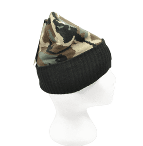 PUNISHER BEANIE (CAMO)