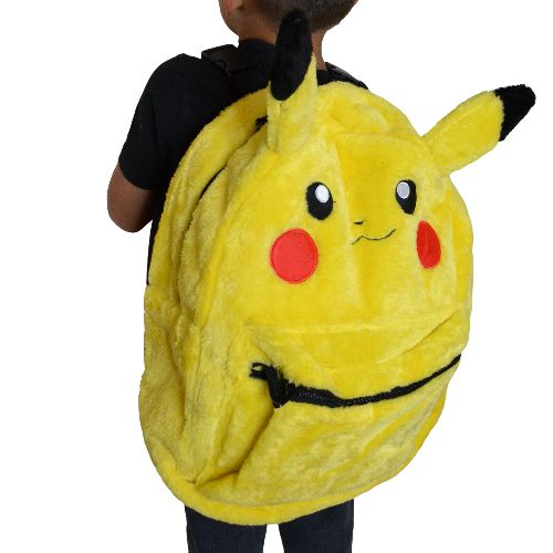 Pikachu - Pokémon Reversible Backpack