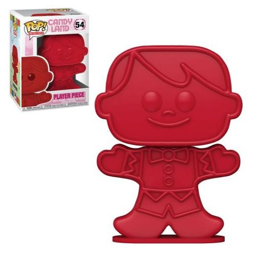 Player Piece - Candy Land Funko Pop 54