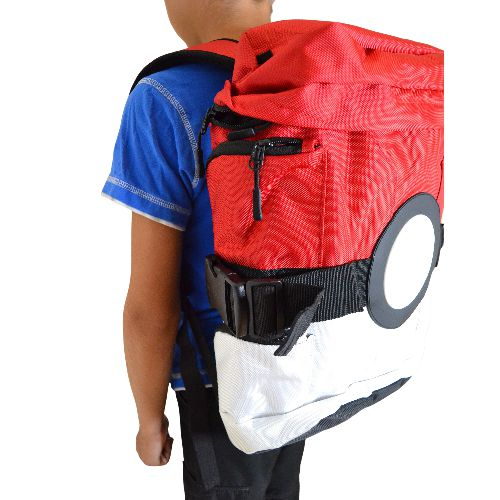 Official Pokeball Backpack