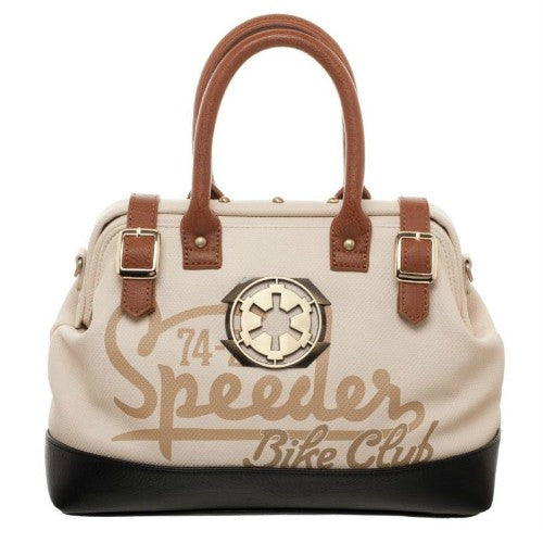 STAR WARS SPEEDER BIKE CLUB HANDBAG