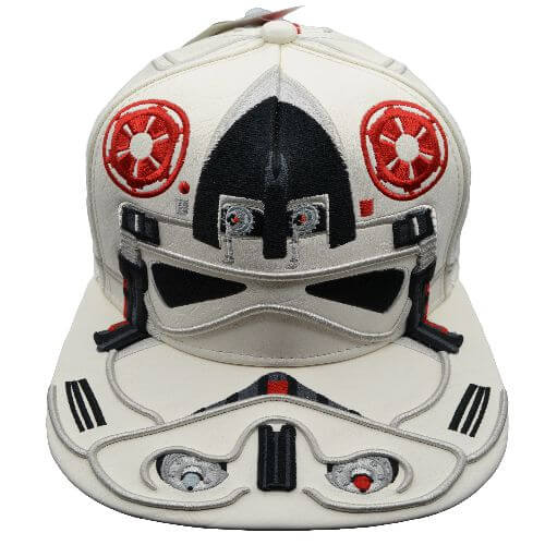 STAR WARS ATAT SNAPBACK HAT