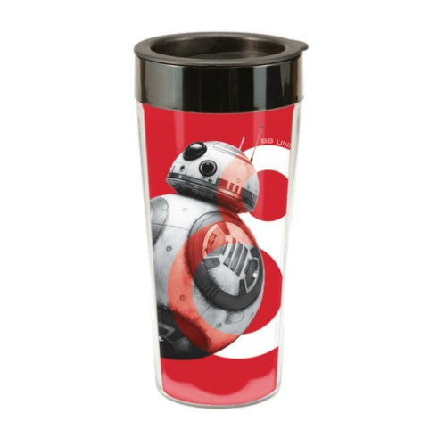 STAR WARS BB-8 16 OZ WATER BOTTLE