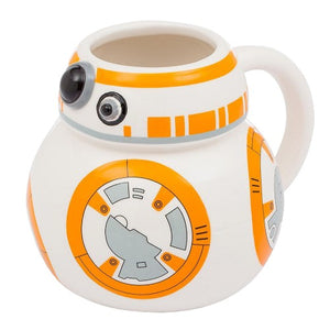 STAR WARS BB-8 COFEE MUG 18oz