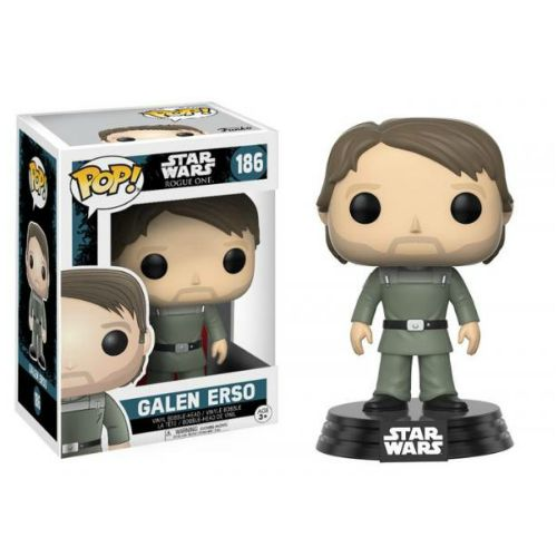 STAR WARS GALEN FUNKO POP 186