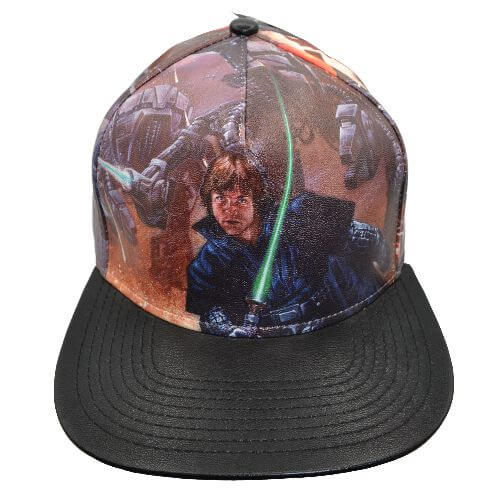 STAR WARS SNAPBACK CAP