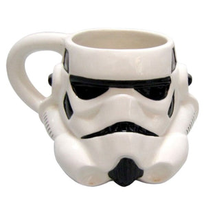 STAR WARS STORMTROOPER COFEE MUG 18oz