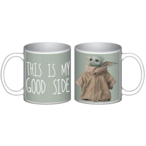 STAR WARS THE CHILD 12 OZ MUG - COMING SOON 14/05/2020