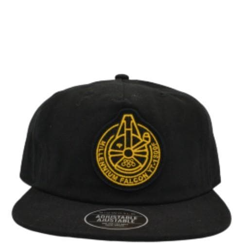 STAR WARS FALCON SNAPBACK HAT - star-wars Apparel